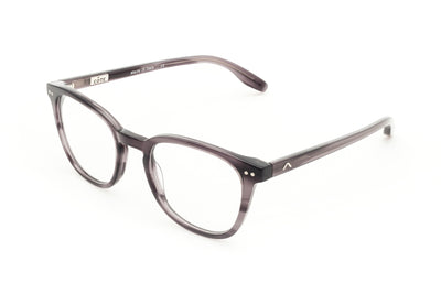 Aix Optical eyeglasses Liquid Black Natural Acetate