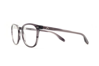 Aix Optical eyeglasses Liquid Black
