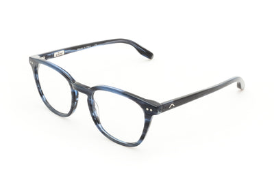 Aix Optical eyeglasses Liquid Blue Acetate