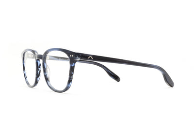 Aix Optical Eyeglasses Liquid Blue