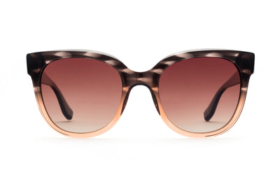 Astrid Sunglasses Polarized red Lenses