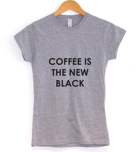 Coffee Is The New Black *FREE SHIPPING*