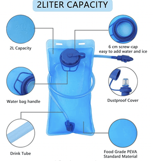 Hydration Bladder 2 Liter