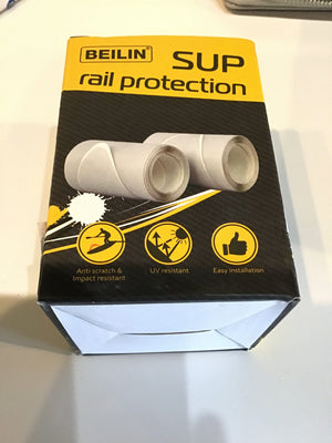 SUP Rail Protection Tape