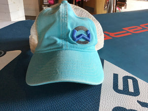 Wet inc Trucker Hat