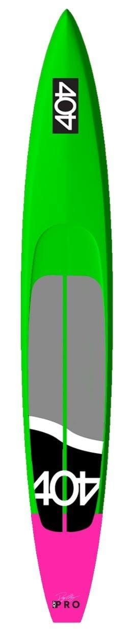 404 LTD 14 x 23'5 Race Paddleboard (Demo)