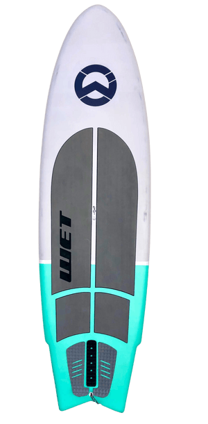 8'6 WETSUP SURF Board