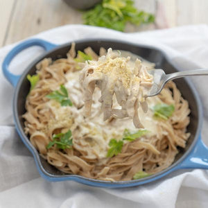 Kit Receta Pasta Alfredo Healthy