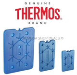 Genuine Thermos Cool Bag Freeze Board Ice Pack