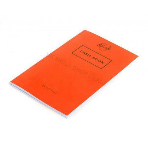 Silvine Cash/ Memo Book for Small Businesses Office Account Petty British Made