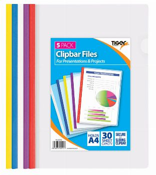 Clipbar Files - Pack 5