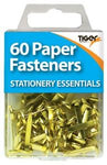 Paper Fastners