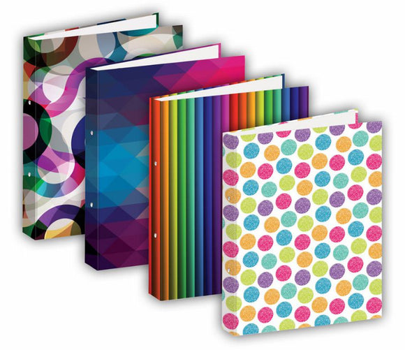 Board Ring binders fashion designs