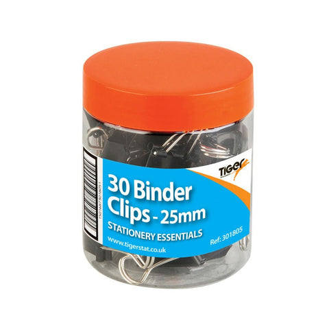 Binder Clips/Key Fobs Tubs