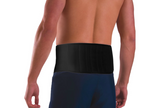Waist Lower Back Support Belt - Waist Trimmer Belt