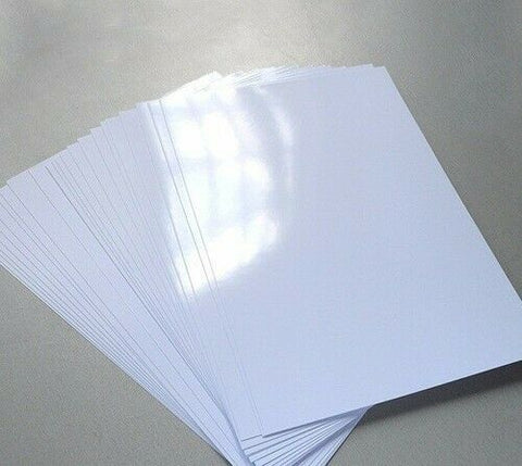 20 Sheets 180gsm A4 Gloss Photo Paper