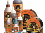 Genuine Gorilla Super Glue & Gel Multi-Purpose