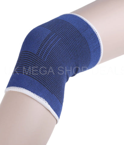 Elastic Knee Wrist Elbow Support Brace