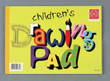 Silvine Children Sketch Drawing Pad Book Wiro Spiral Wire Perforated A4