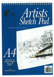 A4 Artist Sketch Drawing Book Pad