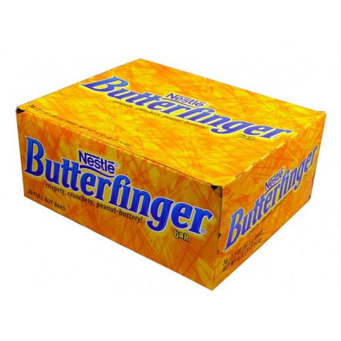 Butterfinger Bars x 36 Pack