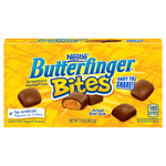Butterfinger Bites Theatre Box 3.5oz (99.2g)