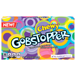 Chewy Gobstoppers - Theater Box - 3.75oz (106.3g)