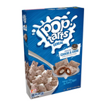 Kellogg's Pop Tarts Cereal Frosted Cookies & Creme - 11.2oz (318g)