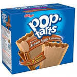 Pop Tarts Frosted Brown Sugar Cinnamon 12 pack (6 x 2 pouches)