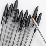 BIC Black Ink Ball Point Pen