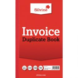 Duplicate Order Book (Pack of 6)