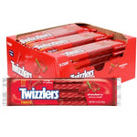 Twizzlers Strawberry 2.5oz (70g) - 18 Pack
