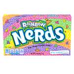 Rainbow Nerds Theatre Box 5oz (141.7g)