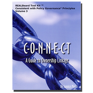 CONNECT: A GUIDE TO OWNERSHIP LINKAGE TOOL KIT™