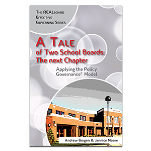 A TALE OF TWO SCHOOL BOARDS:  THE NEXT CHAPTER
