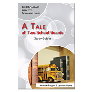 A TALE OF TWO SCHOOL BOARDS