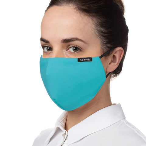 Image of Noordi Antimicrobial Child and Adult Face Masks