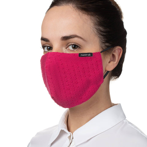 Noordi Antimicrobial Adult and Child Face Masks