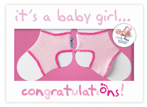 Congratulations Cards Baby shower gift