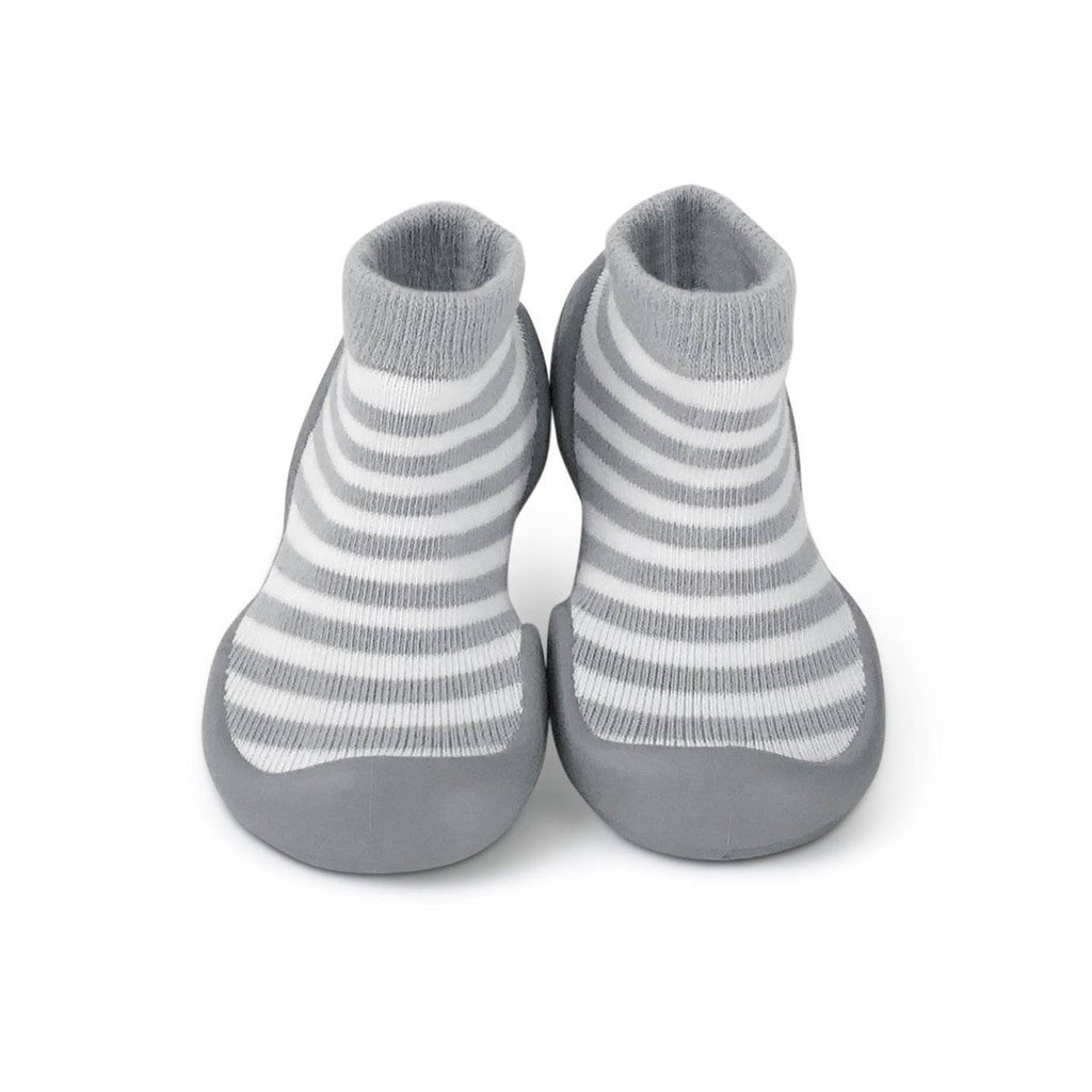 Step Ons Crawling, Cruising, Pre-Walker Baby Sock Shoe Full Range