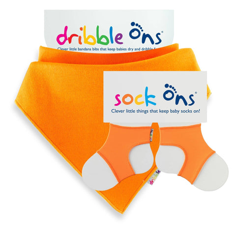 Image of Sock Ons Dribble Ons Bundle