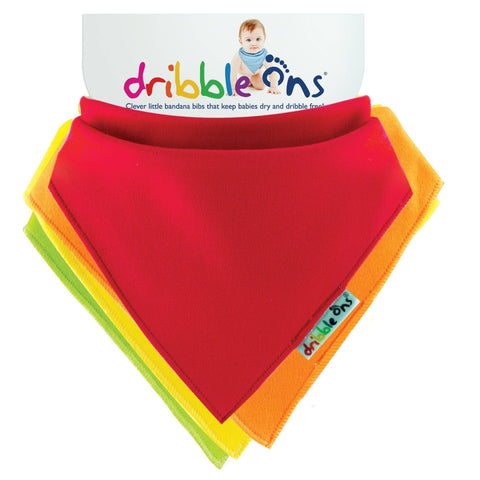 Dribble Ons Brights