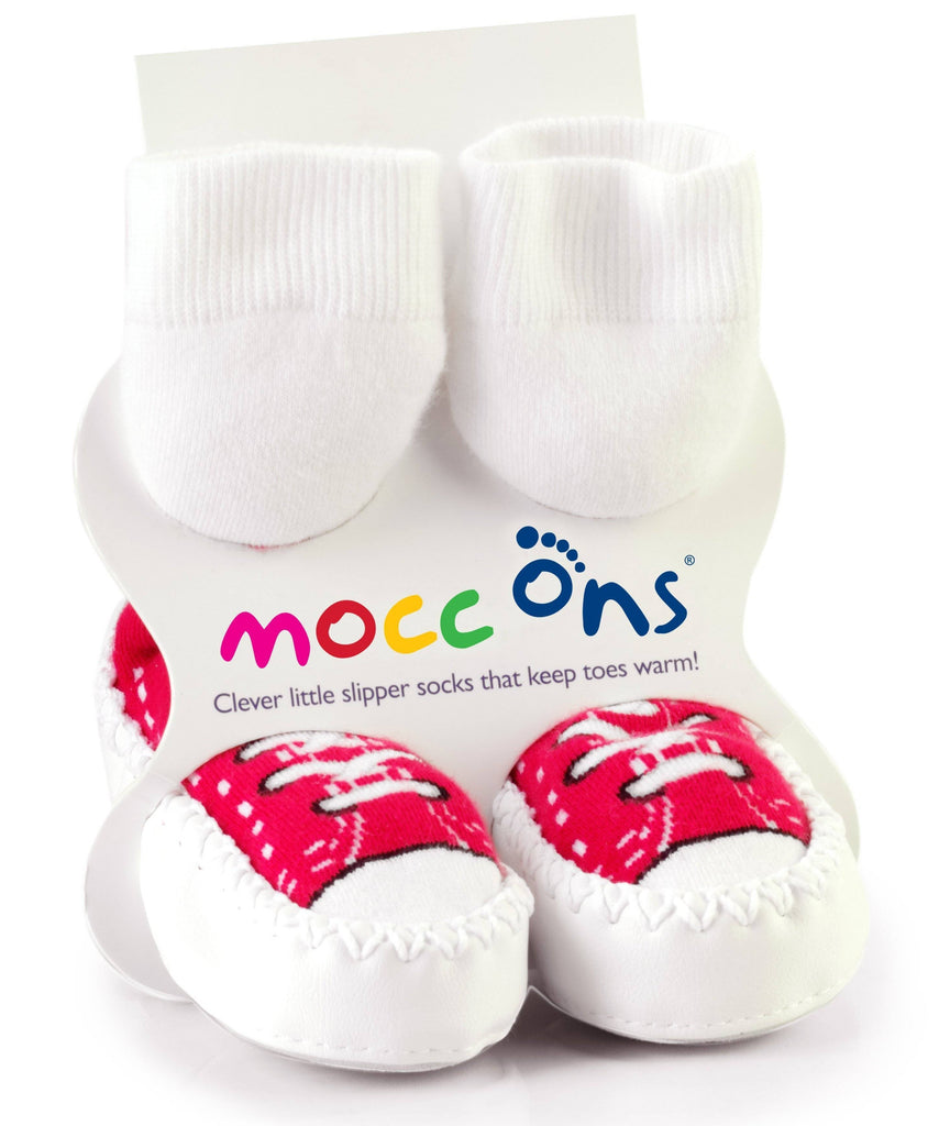 Toddlers 100/% Leather Sole Colourful Design Moccasin Slipper Socks In 3 UK Sizes