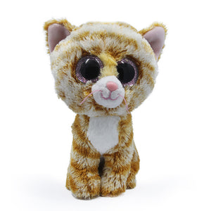 Princess Cat Plush Toy