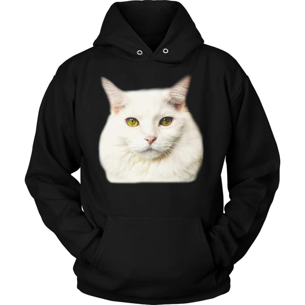 Lovely Cat Hoodie