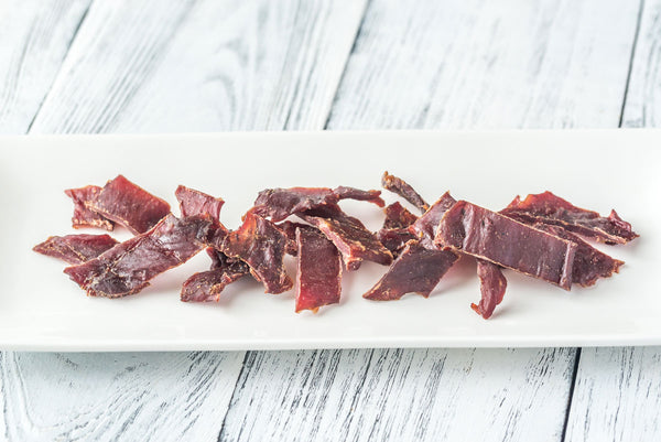 4 Things You Need to Make the Best Gourmet Beef and Bacon Jerky