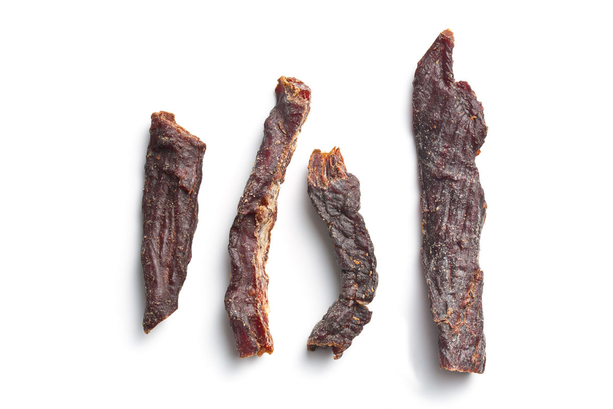 4 Types of Handcrafted, Gourmet Jerky You Need to Try