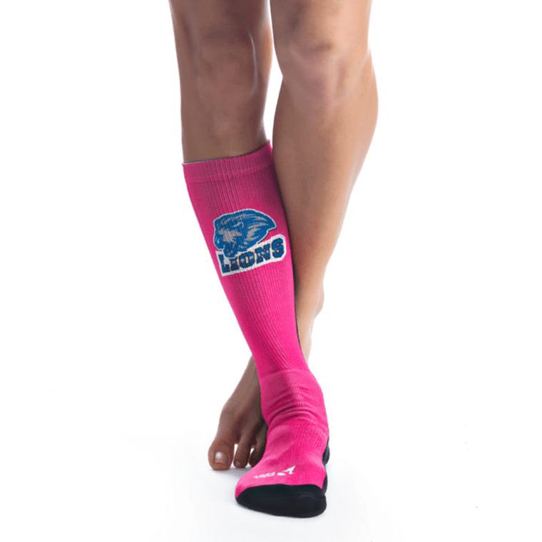 Custom Knee High Team Socks