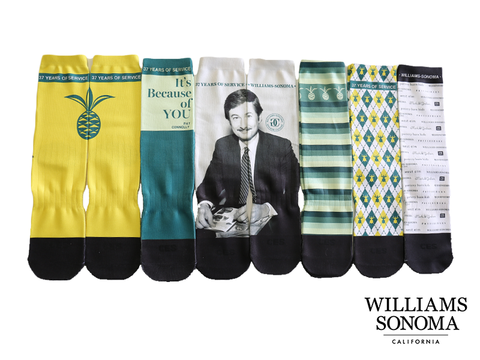 custom-william-somoma-socks
