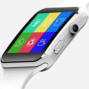 Smartwatch X6 Mediatec